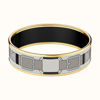 에르메스 뱅글 Hermes Grand Manege Double Boucle bangle - 부루 구매대행