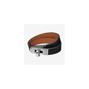 Hermes Kelly Double Tour bracelet - 부루 구매대행