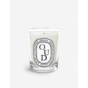 DIPTYQUE Oud scented candle 190g - 부루 구매대행