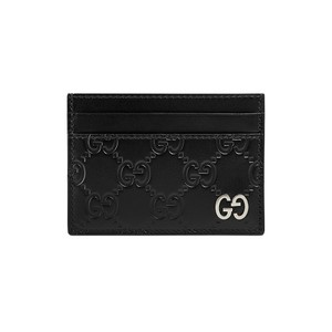 Gucci Signature card case 473927 - 부루 구매대행