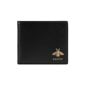 Gucci Animalier leather coin wallet 522915 - 부루 구매대행