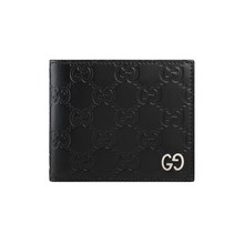 Gucci Signature wallet 473916 - 부루 구매대행
