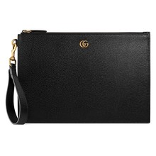 Gucci GG Marmont leather pouch 475317 - 부루 구매대행