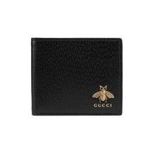 Gucci Animalier leather wallet 523664 - 부루 구매대행
