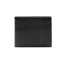 Gucci GG embossed wallet 625562 - 부루 구매대행